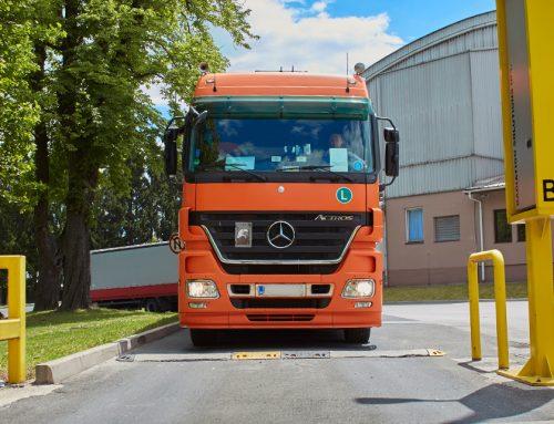 System for logistics